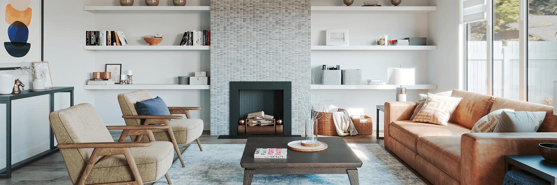 Okanagan Living Room