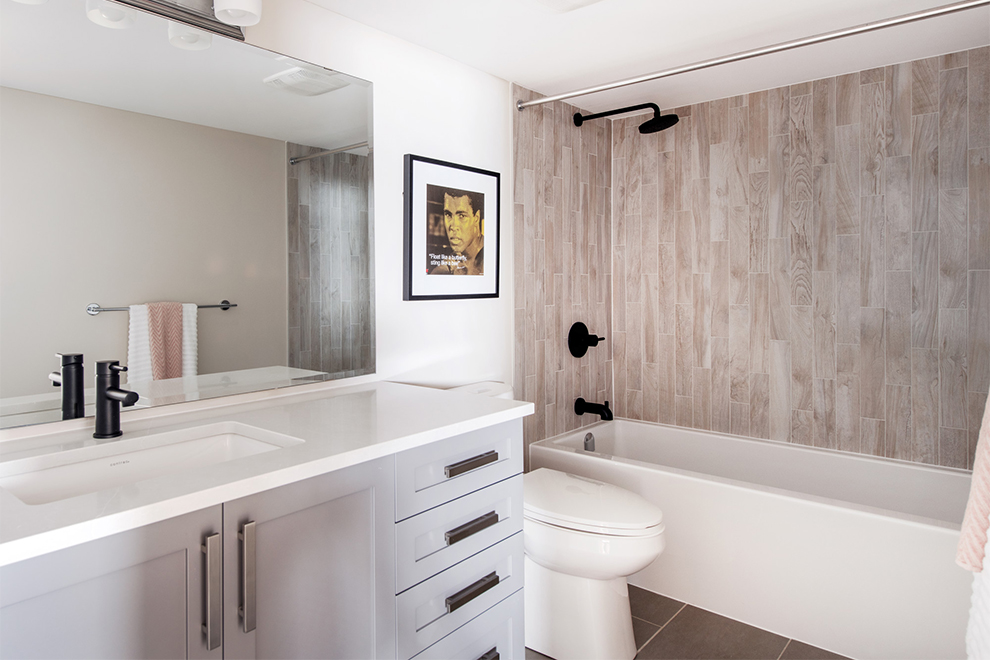 Quinton Bathroom, Minto Communities Ottawa