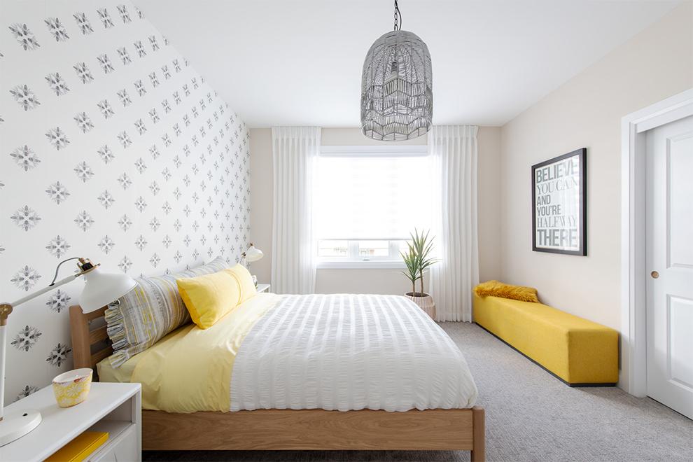 Quinton Bedroom, Minto Communities Ottawa
