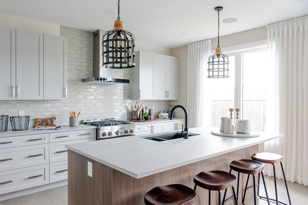 Quinton Kitchen, Minto Communities Ottawa