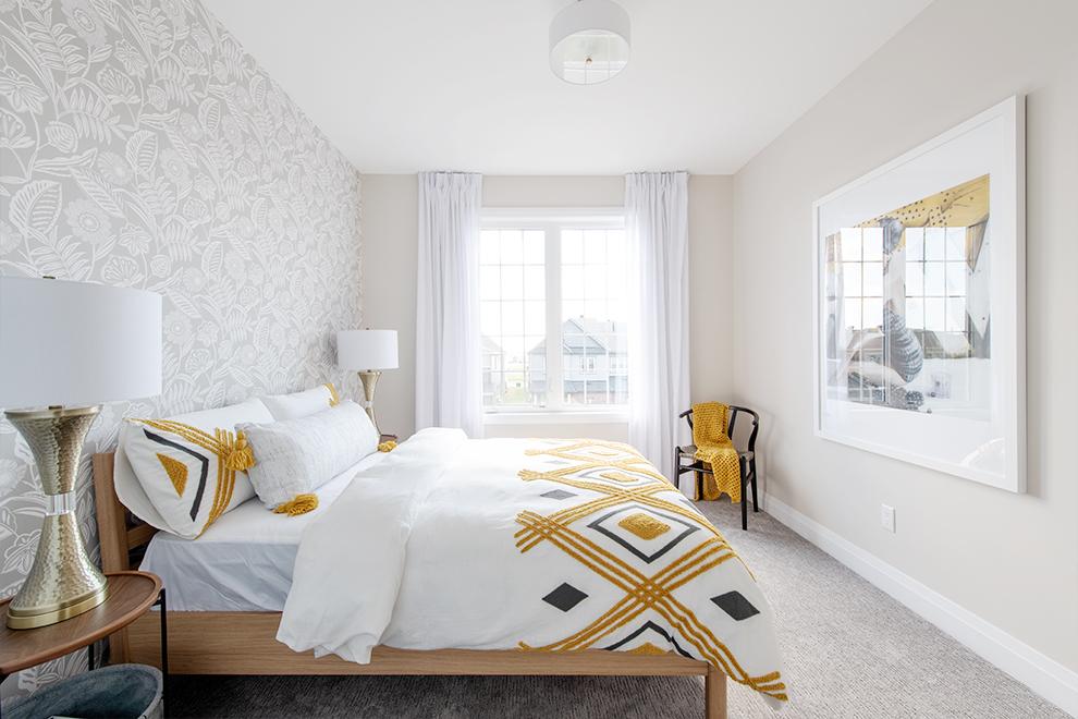 Killarney Secondary Bedroom