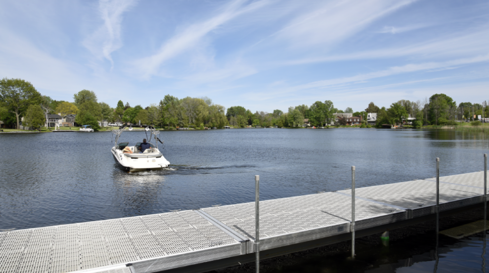 Mahogany Harbour, Manotick
