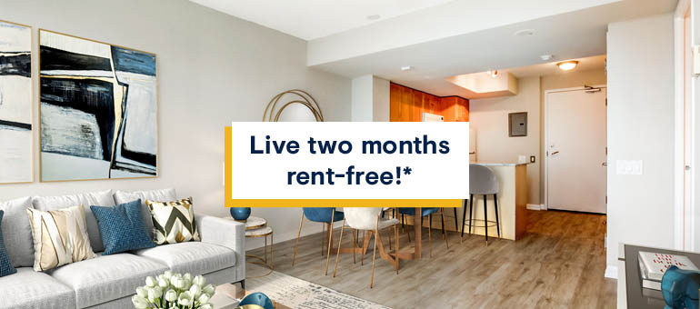 Apartments for rent Yonge and Eglinton