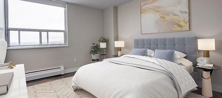 Apartments For Rent at York Mills and Leslie in Toronto