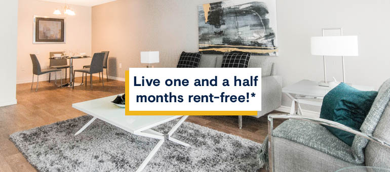 Safely Rent Your Way With Minto Apartments