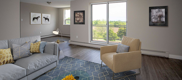 Minto Apartments for rent in London, Ontario