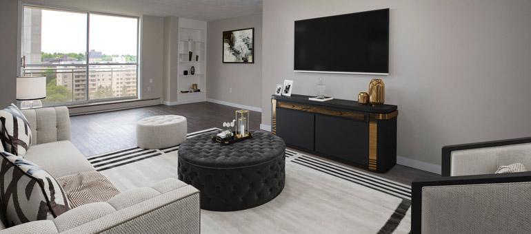 Apartment rentals in London Ontario