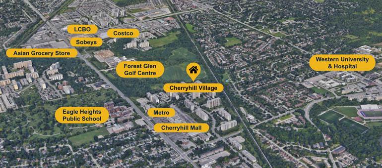 London Ontario apartment rental
