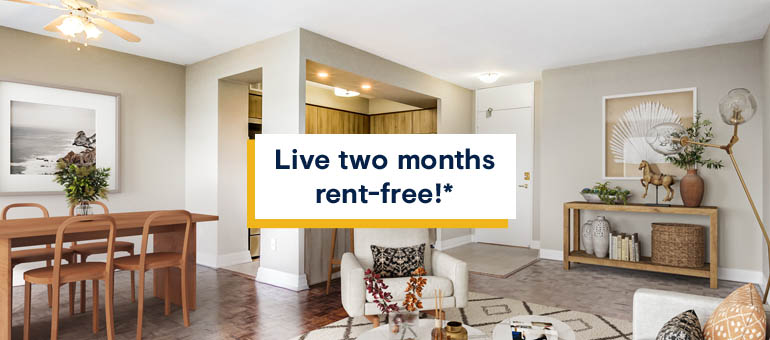 Apartments for rent in High Park, Toronto