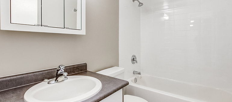 Yonge and Sheppard rentals
