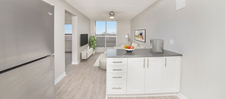 Minto Apartments Available At Castle Hill In Ottawa