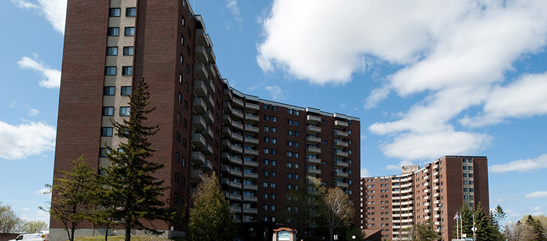 Apartments for rent in Nepean