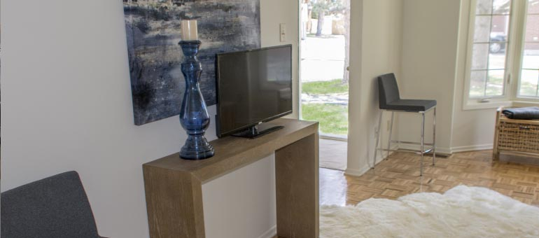 Apartment rentals South Centrepointe