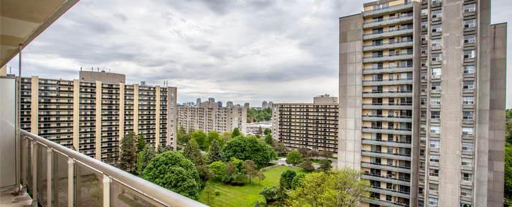 Cherryhill Village - Apartments Buildings in London ...