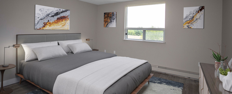 Apartments For Rent At Proudfoot Lane Near University Of Western Ontario