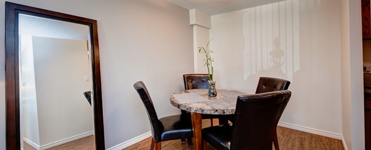 Apartments For Rent in Calgary on Southland Drive