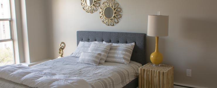 High Park Bedroom