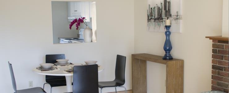 Parkwood Hills Living Room