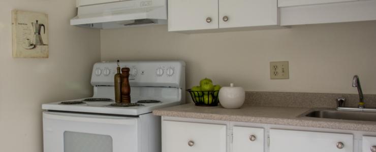 The Brant Kitchen