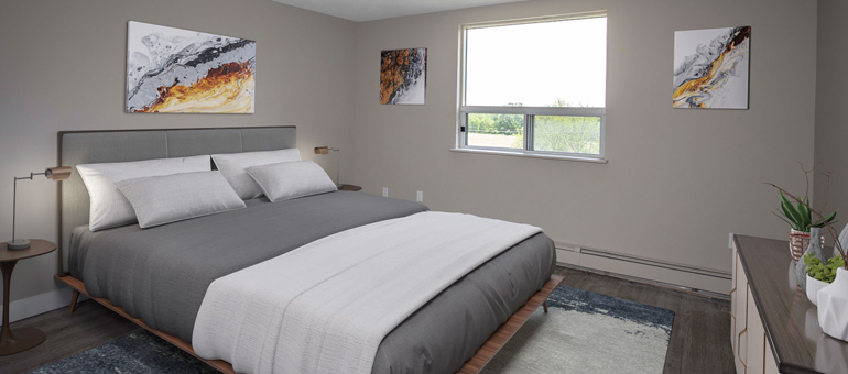 Apartments For Rent At Proudfoot Lane Near The University Of Western Ontario