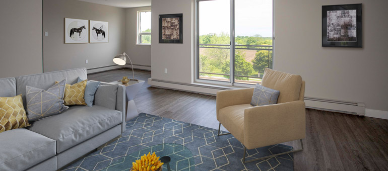 Apartments For Rent At Proudfoot Lane Near Western University