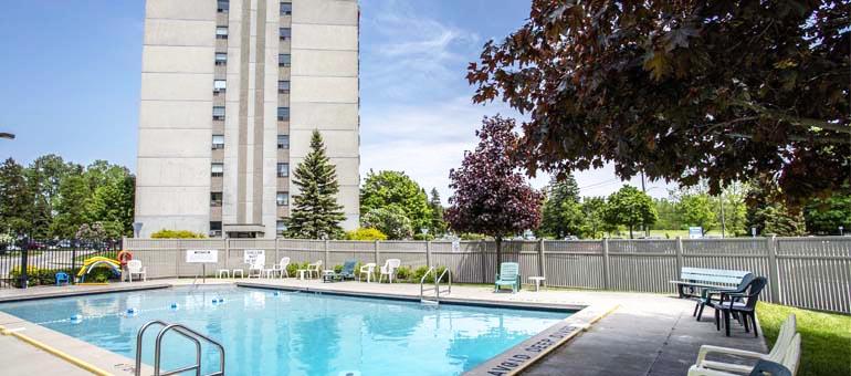 695 Proudfoot Lane - Rent An Apartment In London, Ontario ...