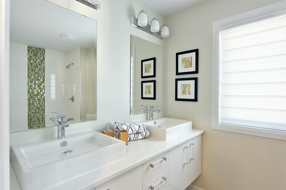 Hyde Bathroom, Minto Communities Ottawa