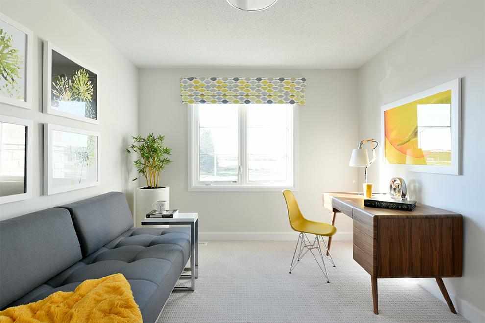Hyde Bedroom, Minto Communities Ottawa