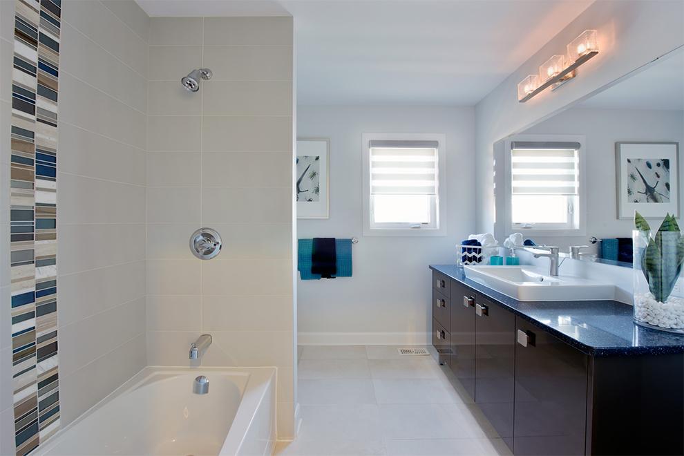 Talbot Bathroom, Minto Communities Ottawa