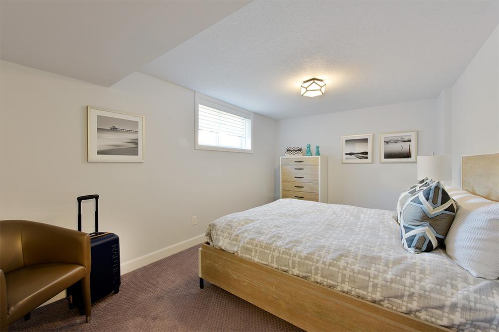 Talbot Bedroom, Minto Communities Ottawa