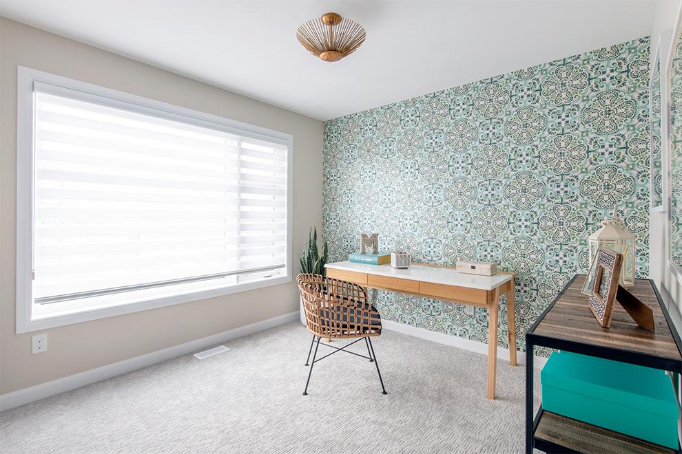 Kinghurst Bedroom, Minto Communities Ottawa
