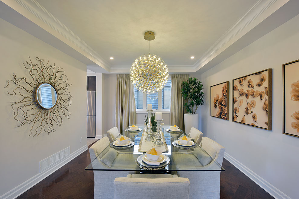 Marquette - Single Family Home - Dining Room