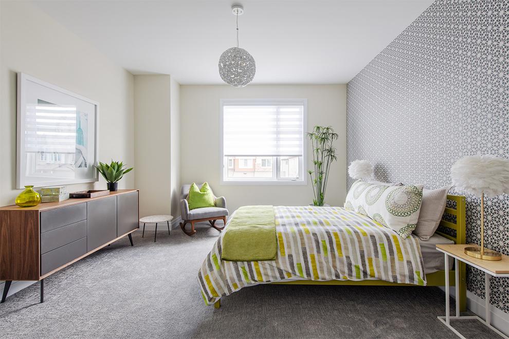 Stanley Bedroom, Minto Communities Ottawa