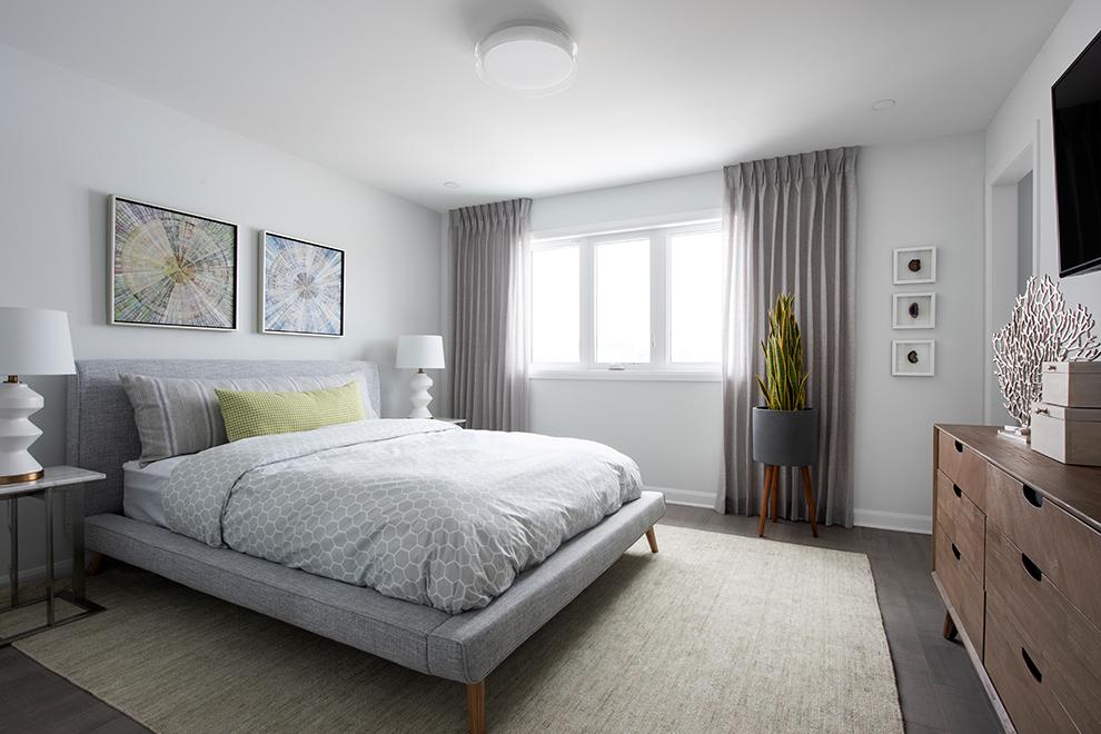 Executive Townhome, Laguna - Master Bedroom