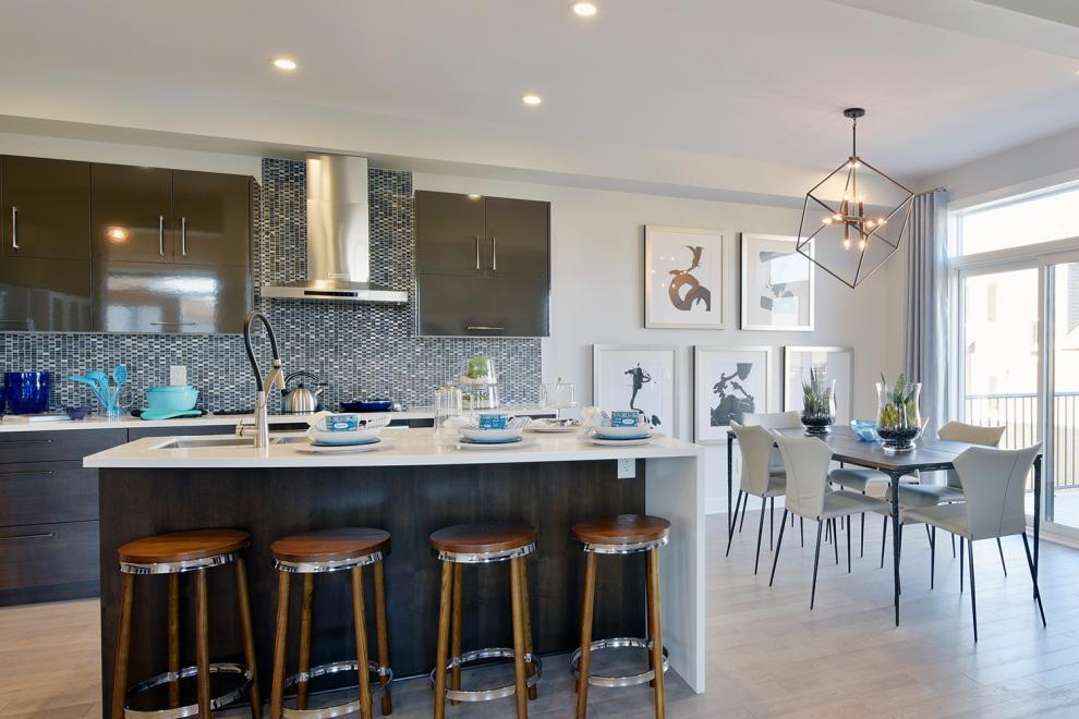 30' Single Family Home, Talbot - Kitchen