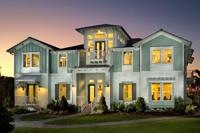 Award-winning coach homes just minutes from Downtown Naples