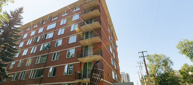 Apartments for rent in Edmonton