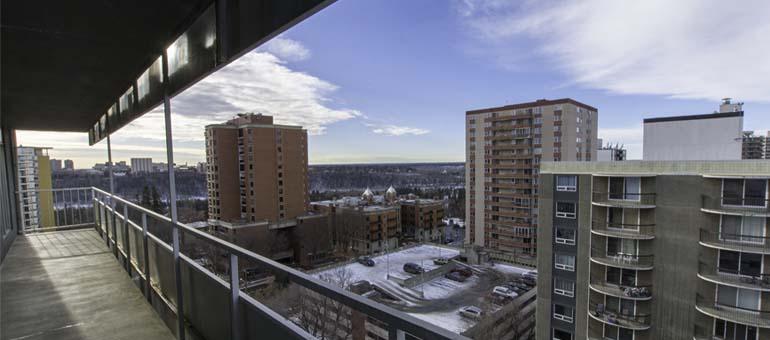Apartments for Rent Downtown Edmonton | The Lancaster ...