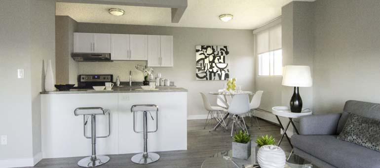 Edmonton Lancaster House rentals