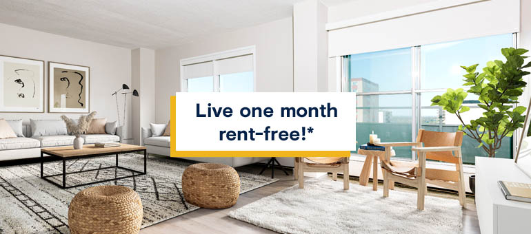 Apartments for rent in Edmonton