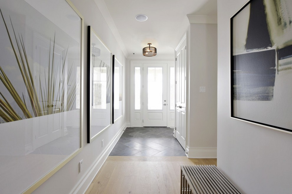 Butternut - Single Family Home - Foyer