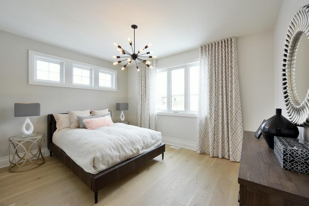Butternut - Single Family Home - Master Bedroom
