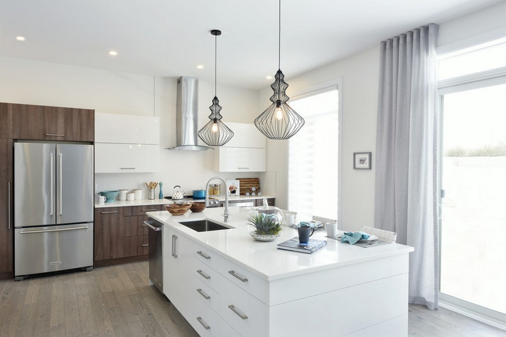 Heartwood - Single Family Home - Kitchen