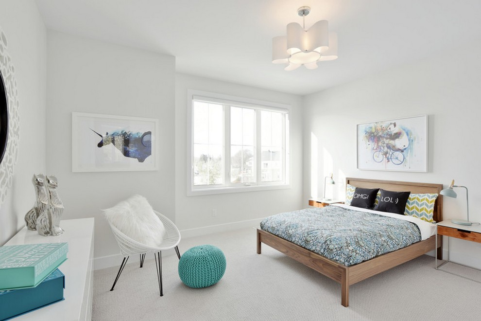 Heartwood - Single Family Home - Bedroom