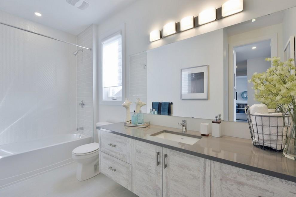 Heartwood - Single Family Home - Bathroom