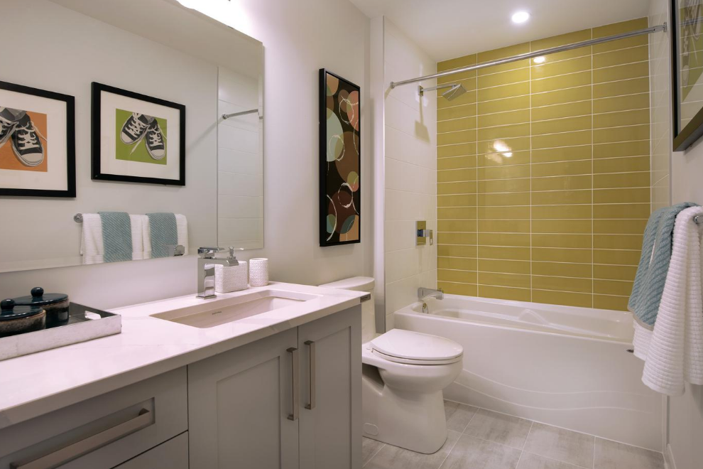 Executive Townhome - Laguna - Bathroom