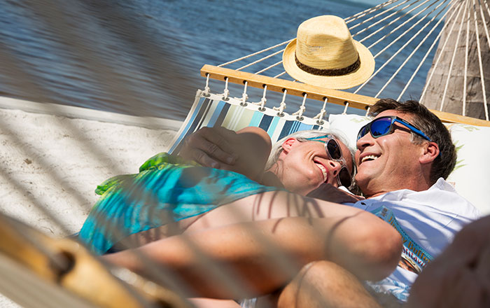 Live the Margaritaville Waterfront Lifestyle Every Day