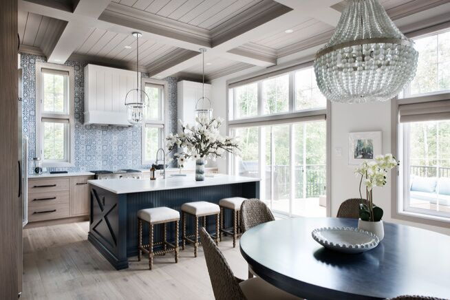 2019 Minto Dream Home - Kitchen