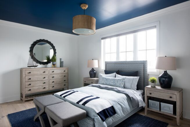 2019 Minto Dream Home - Bedroom 2