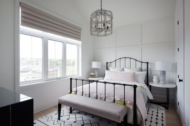 2019 Minto Dream Home - Bedroom 3